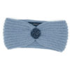 Turbante alpaca ARMATTA azul 1