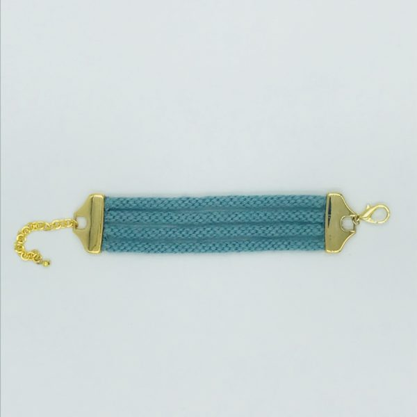 pulsera armatta alpaca verde 1