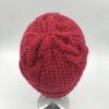 Gorro Hat alpaca ARMATTA rojo bordado